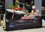 christmas new year buffet sky360 ecity hotel one city yule log