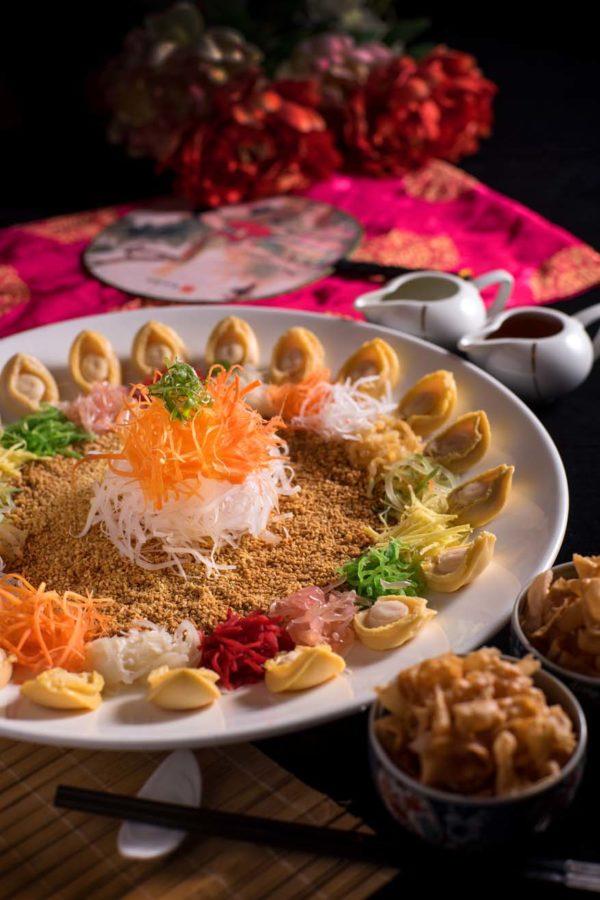 Lunar New Year 2016 @ Tao Chinese Cuisine, InterContinental® Kuala Lumpur