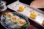 lunar new year 2016 tao chinese cuisine intercontinental kuala lumpur dim sum