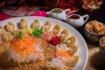 lunar new year 2016 tao chinese cuisine intercontinental kuala lumpur yee sang