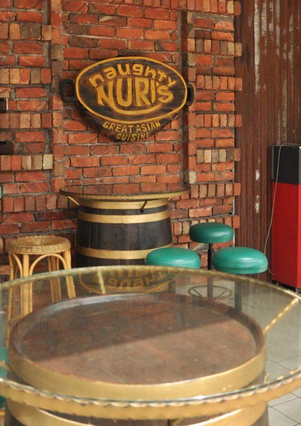 Porkylicious Asian Cuisine @ Naughty Nuri's, Desa Sri Hartamas, Kuala Lumpur