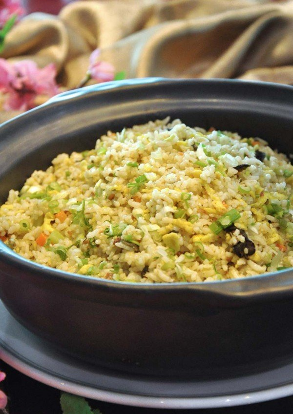swiss garden hotel and residences kuala lumpur executive chinese chef alex choong fried rice