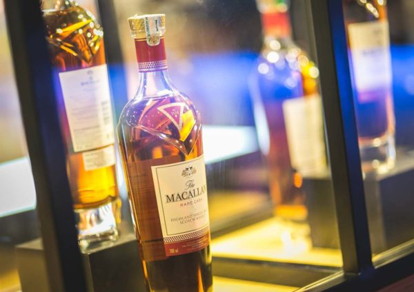 The Macallan Rare Cask, Highland Single Malt Scotch Whisky
