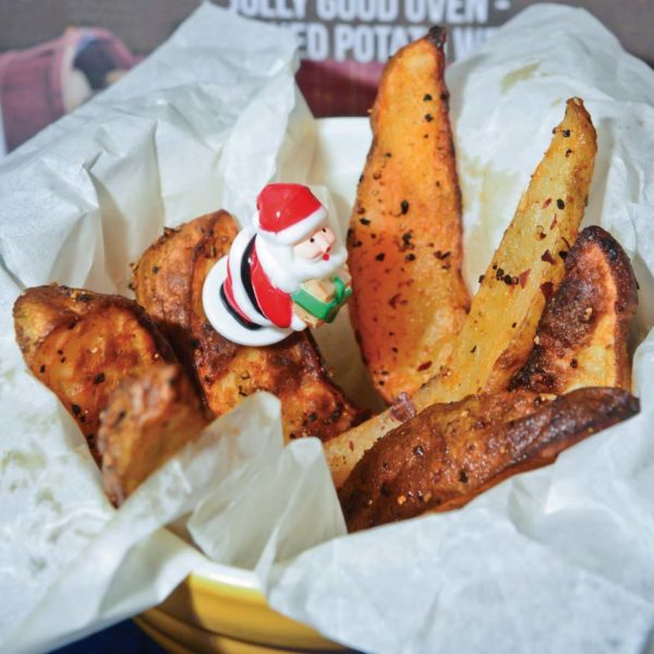 US Potato Fest, Culinary Best @ KDU University College