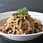 eat restaurant dataran prima petaling jaya pork belly spaghetti
