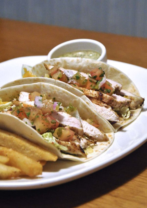 lunch menu 2016 outback steakhouse malaysia aussie chicken tacos