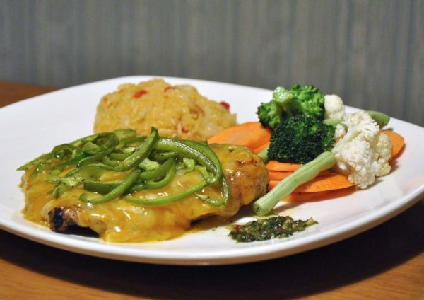 lunch menu 2016 outback steakhouse malaysia chicken poblano