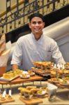 tapas by sous chef pablo crespo lobby lounge renaissance kuala lumpur hotel