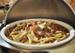 terazza brasserie dorsett grand subang mongolian grill buffet dinner mongolian stir fried lamb