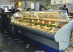 blue cow cafe plaza damas sri hartamas fresh meats chiller
