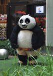 bms organics haha kidz campaign one city mall po kungfu panda 3