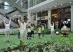 bms organics haha kidz campaign one city mall tai chi master sim eng ker