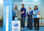 dutch lady purefarm milk mornings campaign