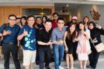ketchup blogger speed run cafe hopping subang jaya usj selangor aboong cafe
