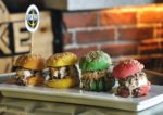 ketchup blogger speed run cafe hopping subang jaya usj selangor big mike cafe ice cream burger