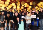ketchup blogger speed run cafe hopping subang jaya usj selangor meteora cafe