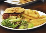 ketchup blogger speed run cafe hopping subang jaya usj selangor meteora cafe baconator
