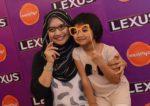 lexus sandwich cracker bento workshop with sharifah aleya