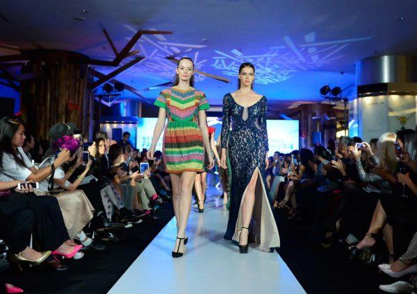 Starhill Gallery Fashion Week Spring/Summer 2016 @ Kuala Lumpur, Malaysia