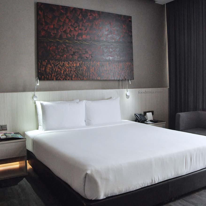 Comfort and Pleasure Staycation @ eCity Hotel, One City, Subang Jaya