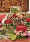 wedding packages renaissance kuala lumpur hotel dynasty restaurant