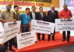 12th malaysian international branded bedding fair 2016 harvey norman csr