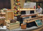 fresh market dining serena brasserie interContinental kuala lumpur hotel dessert