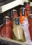 fresh market dining serena brasserie interContinental kuala lumpur hotel fresh juice