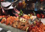 fresh market dining serena brasserie interContinental kuala lumpur hotel seafood