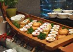 fresh market dining serena brasserie interContinental kuala lumpur hotel japanese food