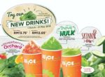 juice works spinach surprise promotion
