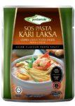 pastamate malaysia first asian flavoured pasta sauce pouch kari laksa