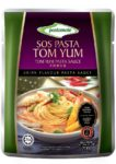pastamate malaysia first asian flavoured pasta sauce pouch tom yum