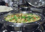 ramadan buffet dinner 2016 gtower kuala lumpur nasi minyak