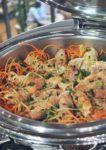 ramadan buffet dinner 2016 gtower kuala lumpur popiah basah