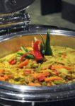 ramadan buffet dinner 2016 gtower kuala lumpur sayur masak lontong