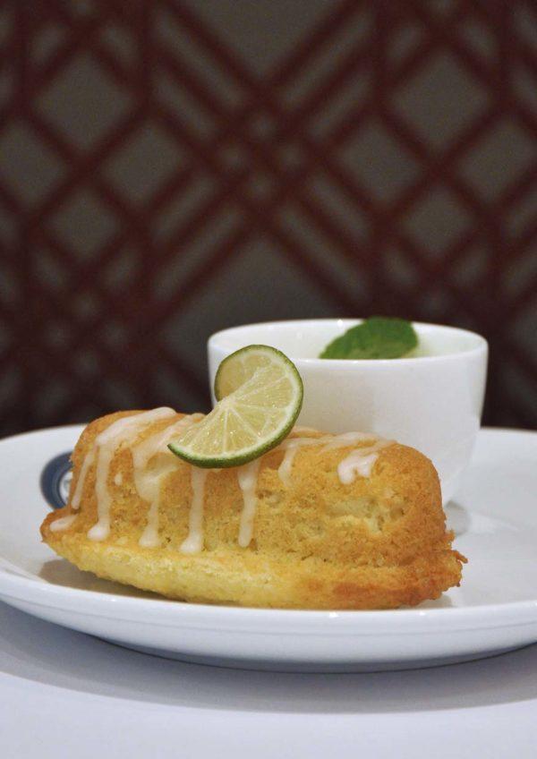 seasonal menu jamaica blue malaysia coconut lime cake
