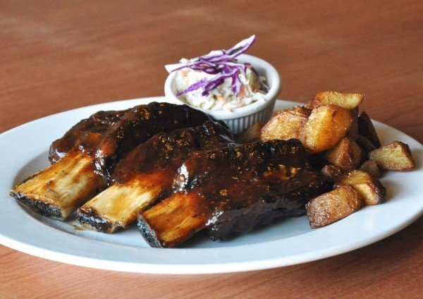 taste the flavor of freshness tony roma malaysia pepsi cola bbq beef ribs