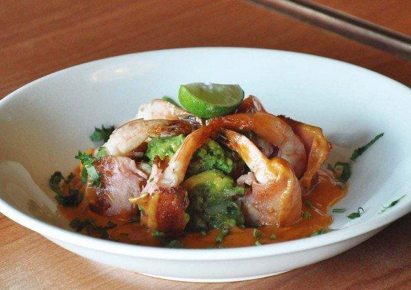 taste the flavor of freshness tony roma malaysia shrimp tango