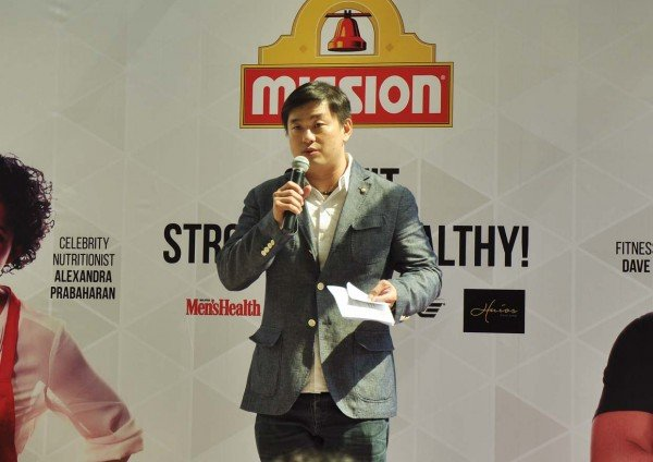 the 21 day mission by mission foods malaysia