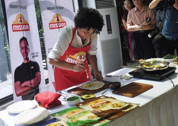 the 21 day mission by mission foods malaysia celebrity nutritionist alexandra prabaharan