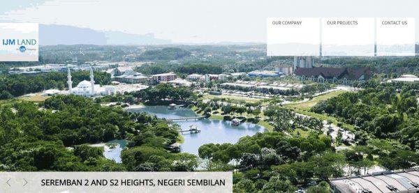 beli rumah jom umrah ijm land malaysia