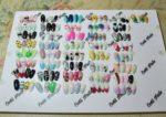 cool nails taman megah petaling jaya nail art sample