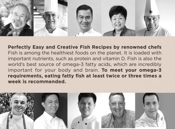 fish fry day campaign pacific west malaysia chefs