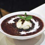 hong kong sheng kee dessert chinese food black glutinous rice