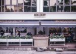 huckleberry food and fare plaza damansara exterior