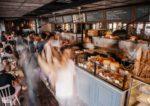 huckleberry food and fare plaza damansara interior