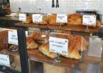 huckleberry food and fare plaza damansara pastries