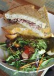 huckleberry food and fare plaza damansara salt beef sandwich