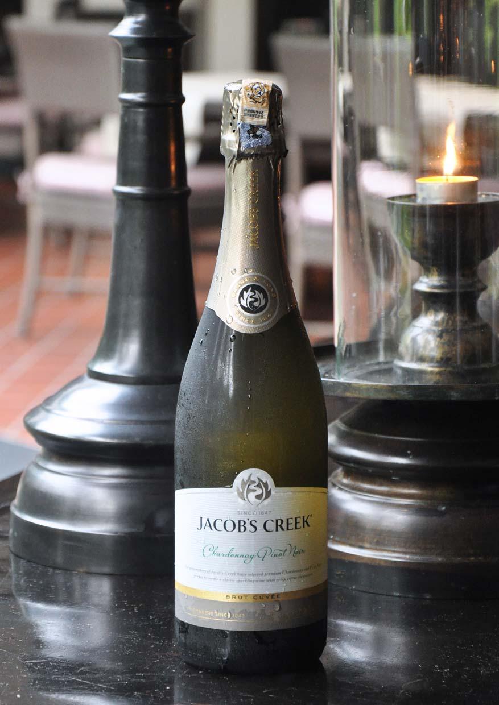 Jacob's Creek Heritage Wine Collection @ The Club, Saujana Resort & Hotel
